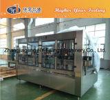Máquina de enchimento fria Carbonated da bebida do animal de estimação/frasco de vidro