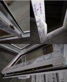 Fornitore professionista di finestra della stoffa per tendine di UPVC