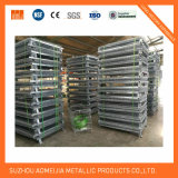 Клетки хранения цинка поверхностные стальные с колесами, Lockable клеткой для Sri Lanka
