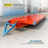 Тяжелая стальная структура низкого трейлера кровати для того чтобы транспортировать груз