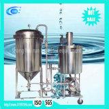 Filtre en acier inoxydable pour traitement du vin