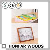 Картинная рамка страны деревянная для украшения