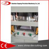 Vier Spalte-hydraulische Presse-Körper-Maschine