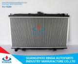 Preço 2017 razoável para o radiador tubular do radiador 21410-Bn300/Bn301 de Nissan Almera'02