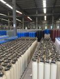 O cilindro de aço gás-ar do tamanho 3L/10L/23.6L/50L de C/D/E/G para o mercado de Austrália aprecia a boa reputação