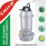 220V/60Hz 1.0HP самонаводят насос погружающийся чистой воды пользы электрический приведенный в действие (QDX1.5-32-0.75)