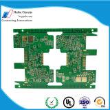 6 de Elektronische Componenten van PCB van het Prototype van de Raad van PCB van de laag voor de Fabrikant van PCB
