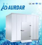 Mittleres und kleines montierendes einfrierendes Lagerhaus, Kühlraum