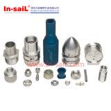 Cnc-maschinell bearbeitenhersteller für allgemeine mechanische Bauteile