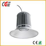 Luz de la bahía del precio de fábrica alta LED en luz de la terminal LED Highbay de la mina de Dustrial