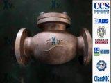 Großhandelswarnungs-Bronzen-Kugel-Ventil mit JIS