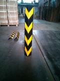 protezione Bumper dell'angolo rotondo della parete di 800mm per Garange