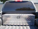 Las cajas de herramientas para camiones remolque de aluminio