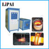 máquina de calefacción de inducción de 80kw IGBT para todas las clases de metales