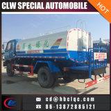 Воды автомобиля спринклера воды тавра 12cbm Китая тележка топливозаправщика новой распыляя