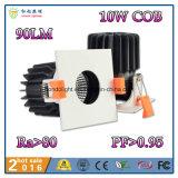 Projector do diodo emissor de luz do poder superior 10W com 3 anos de garantia