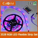 5m 300LEDs DC12V RGB LEDのストリップを詰める高品質のまめ