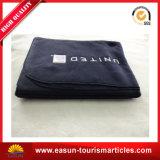 中国の工場の最もよい価格の銘柄航空会社毛布