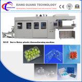 最も熱く使い捨て可能な食糧容器プラスチックThermoforming Machine V