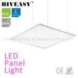 48W Nano LGP mit patentiertem Panel 80lm/W Ra>80 der Baugruppen-LED