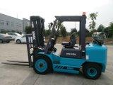 3.5 Tonne LPG-Gabelstapler mit EPA Motor