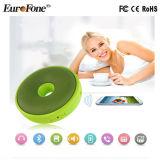 El nuevo diseño del UFO del mini altavoz portátil móvil, mini altavoz Bluetooth