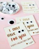 금 남편 아내를 위한 인사장 선물 카드 축복 카드에 은 색깔 최신 각인 포일 열전달 포일 알루미늄 호일