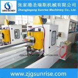 Plastikrohr-Maschine Belüftung-Rohr-Strangpresßling, der Maschine für Verkauf herstellt