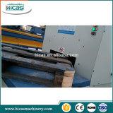 Automatische hölzerne Ladeplatten-runde Ecken-Ausschnitt-Maschine