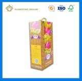パーソナルケアの製品のためのパッケージボックス(白いまめの皿と)