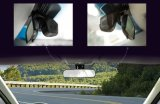 para BMW coche DVR, Wi-Fi Car cámara HD DVR Grabador