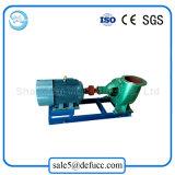 Pompa centrifuga di irrigazione di agricoltura di flusso della miscela del motore elettrico di alta efficienza
