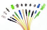 Connettore di fibra ottica ottico di Connecotor FC della fibra