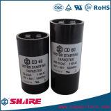 Однофазные конденсаторы 110V 430-516UF электрических двигателей