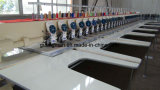 Hye- il 627/250*550*1300 choisissent la machine semi à grande vitesse de broderie de Sequins
