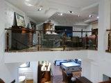 Los muebles del tipo barandilla de Europa de los materiales de construcción del estilo