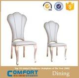 家具のための椅子を食事する贅沢なデザインステンレス鋼の結婚式
