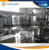 가득 차있는 자동적인 병에 넣어진 순수한 물, 세륨을%s 가진 광수 충전물 기계