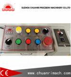 Dacron Film-eingetragenes Warenzeichen, unbelegter Kennsatz, schützender Film, LCD-Bildschirm-stempelschneidene Maschine