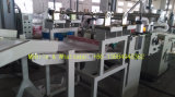 PC materielles Polycarbonat-Material bereifte feste Blatt-Strangpresßling-Zeile Strangpresßling-Maschinerie