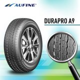 Pneumático radial do carro de Aufine 165/70r13 com o PONTO do GCC ECE
