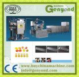 Maquinaria de procesamiento de dulces completa para la producción de caramelos