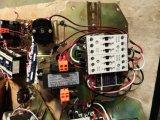 Напольная электрическая лебедка 3 тонны используемой для двойного крана луча