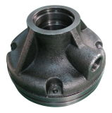 Custom Truck Suspension Parts Casting com Ts16949