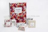 Embalaje de la caja cosmética de la serie de promoción, barato cosméticos Cajas de embalaje personalizado