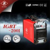 Сварочный аппарат IGBT MMA (IGBT-140I/160I/180I)