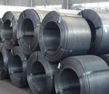 HRB400/500 B500A/B/C 500n/E/L ASTM A706 280/420/520 Rebar van het Staal