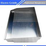 電気グリドル(DPL-818-2)