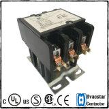 低い現在の電気確定目的AC接触器24V 3ポーランド人