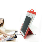 Dustproof Phone Bag for iPhone 6 Plus for Kitchen, Waterproof Phone Bag with Stand